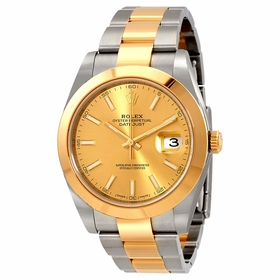 Rolex 126303CSO Datejust 41 Mens Automatic Watch