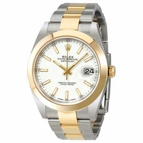 Rolex 126303WSO Datejust 41 Mens Automatic Watch