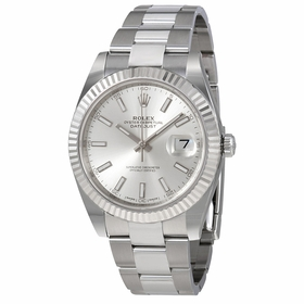 Rolex 126334SSO Datejust Mens Automatic Watch