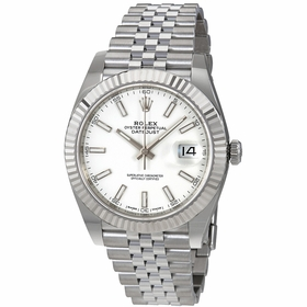 Rolex 126334WSJ Datejust 41 Mens Automatic Watch