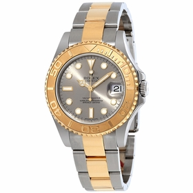 Rolex 168623 Yacht-Master Mens Automatic Watch