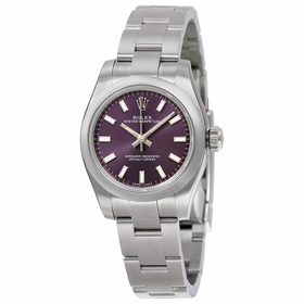 Rolex 176200/70130 Lady Oyster Perpetual 26 Ladies Automatic Watch