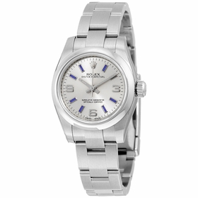 Rolex 176200SABLSO Lady Oyster Perpetual 26 Ladies Automatic Watch