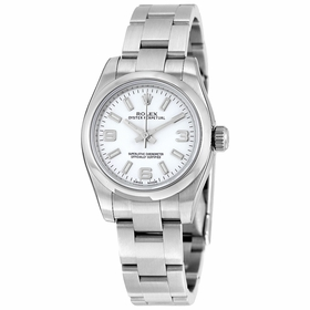 Rolex 176200WASO Lady Oyster Perpetual 26 Ladies Automatic Watch