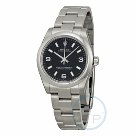Rolex 177200BKSO Oyster Perpetual 31 Unisex Automatic Watch