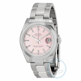 Rolex 178240PSO Datejust Lady 31 Ladies Automatic Watch