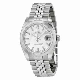 Rolex 178240SSJ Datejust Lady 31 Ladies Automatic Watch