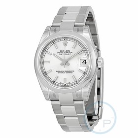 Rolex 178240SSO Datejust Lady 31 Ladies Automatic Watch