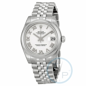 Rolex 178240WRJ Datejust Lady 31 Ladies Automatic Watch