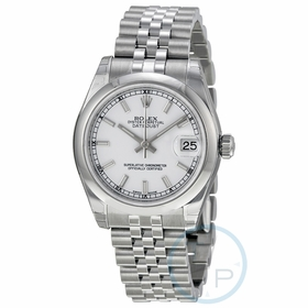 Rolex 178240WSJ Datejust Lady 31 Ladies Automatic Watch