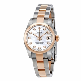 Rolex 178241MDO Datejust Lady 31 Ladies Automatic Watch