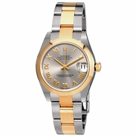 Rolex 178243GRO Datejust Lady 31 Ladies Automatic Watch
