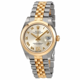 Rolex 178243SRDJ Datejust Lady 31 Ladies Automatic Watch