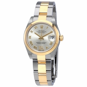 Rolex 178243SRDO Oyster Perpetual Datejust Ladies Automatic Watch
