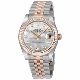 Rolex 178271MDJ Datejust Lady 31 Ladies Automatic Watch