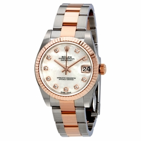Rolex 178271MDO Lady Datejust Ladies Automatic Watch