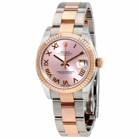 Rolex 178271PRO Datejust Lady 31 Ladies Automatic Watch