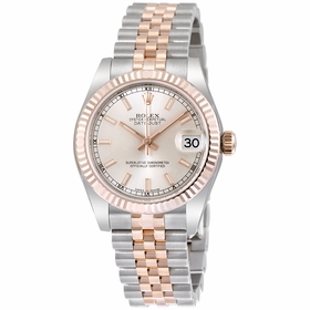 Rolex 178271SSJ Datejust Ladies Automatic Watch