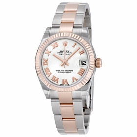 Rolex 178271WRO Datejust Lady 31 Ladies Automatic Watch