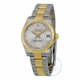 Rolex 178273SDO Datejust Lady 31 Ladies Automatic Watch