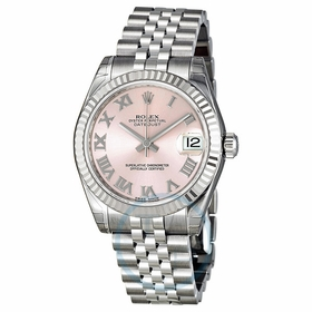 Rolex 178274 Datejust Lady 31 Ladies Automatic Watch