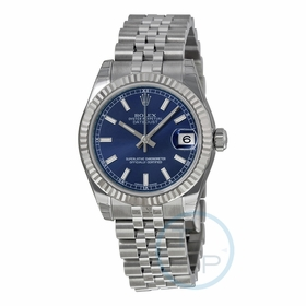 Rolex 178274BLSJ Datejust Lady 31 Ladies Automatic Watch