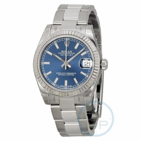 Rolex 178274BLSO Datejust Lady 31 Ladies Automatic Watch