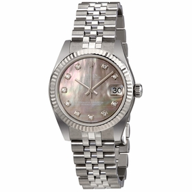 Rolex 178274BMDJ Datejust Lady 31 Ladies Automatic Watch