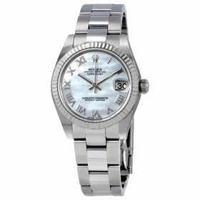 Rolex 178274MRO Datejust Lady 31 Ladies Automatic Watch