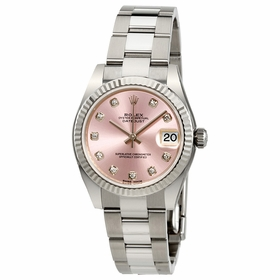 Rolex 178274PDO Lady Datejust Ladies Automatic Watch