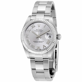 Rolex 178274RRO Datejust Lady 31 Ladies Automatic Watch