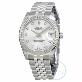 Rolex 178274SDJ Datejust Lady 31 Ladies Automatic Watch