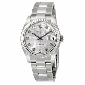 Rolex 178274SJDO Datejust Lady 31 Ladies Automatic Watch