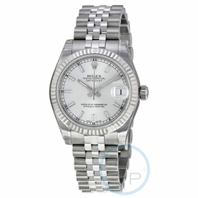 Rolex 178274SSJ Datejust Lady 31 Ladies Automatic Watch