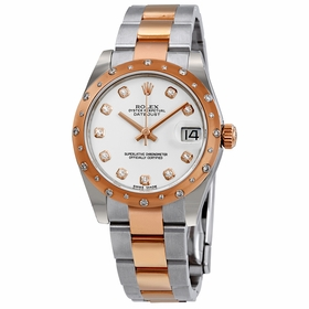 Rolex 178341WDO Datejust 31 Ladies Automatic Watch