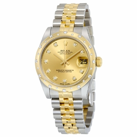 Rolex 178343CDJ Datejust Lady 31 Ladies Automatic Watch