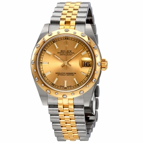 Rolex 178343CSJ Datejust Lady 31 Ladies Automatic Watch
