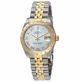 Rolex 178343MRJ Datejust Lady 31 Ladies Automatic Watch