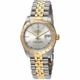 Rolex 178343SSJ Datejust 31 Ladies Automatic Watch