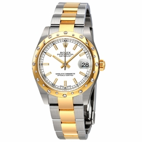 Rolex 178343WSO Datejust Lady 31 Ladies Automatic Watch