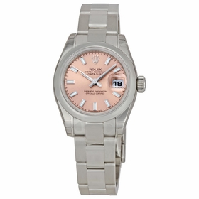 Rolex 179160-PSO Lady Datejust 26 Ladies Automatic Watch