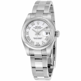 Rolex 179160-WRO Lady Datejust 26 Ladies Automatic Watch