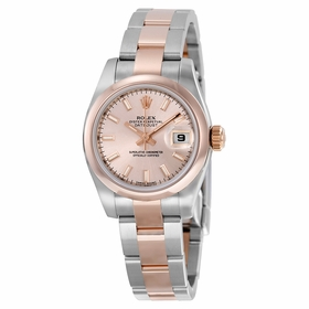 Rolex 179161 Lady Datejust 26 Ladies Automatic Watch