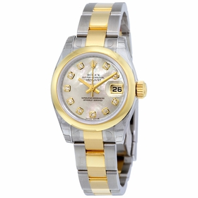 Rolex 179163MDO Datejust Ladies Automatic Watch