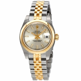 Rolex 179163SSJ Datejust Ladies Automatic Watch
