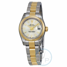 Rolex 179163SSO Lady Datejust 26 Ladies Automatic Watch