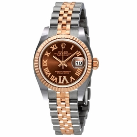 Rolex 179171CHRDJ Lady Datejust 26 Ladies Automatic Watch