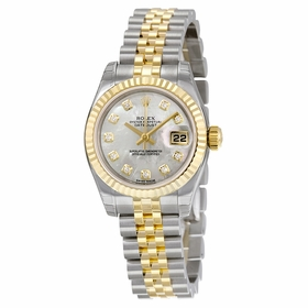Rolex 179173MDJ Lady Datejust 26 Ladies Automatic Watch