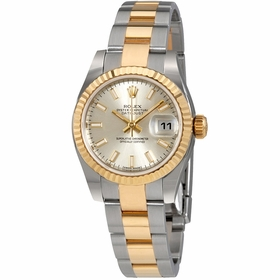 Rolex 179173SSO Lady Datejust 26 Ladies Automatic Watch