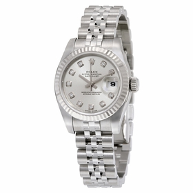 Rolex 179174-SDJ Lady Datejust 26 Ladies Automatic Watch
